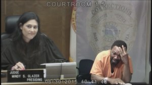 Miami courtroom reunion for middle school classmates as judge recognizes suspect