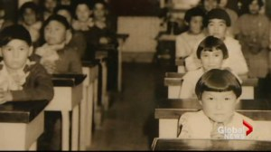 Premier apologizes for Ontario's residential schools