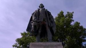 Calls to remove Halifax's Cornwallis statue grow louder