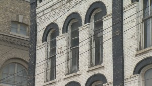 Bylaw proposal puts pressure on Winnipeg heritage building owners