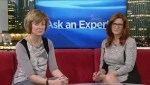 Ask an Expert: Sarah Daniels