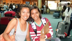 Happy ending for mother-daughter after Canadian immigration battle