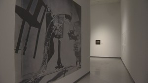 Dali exhibit extended