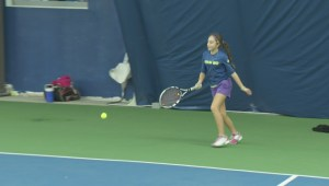 Coquitlam junior tennis fear home court will be lost when a new operator moves