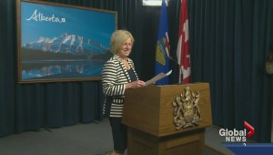 How the economy is reacting to the Alberta NDP win