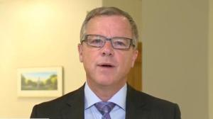Saskatchewan premier defends tax hike