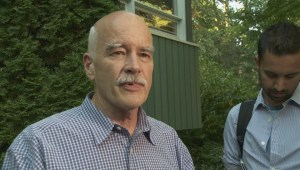"Vancouver Aquarium president: ""I am deeply disappointed"""