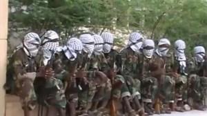 U.S. drone strike targets Somalia terrorist group