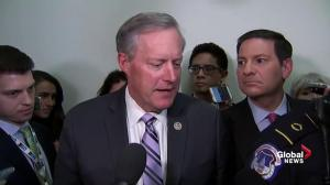 Republicans trying to shift 30-40 'no' votes to 'yes' on repealing Obamacare