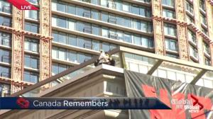 Canada Remembers: Last Post