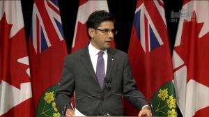 Ontario announces new standardized regulations on police carding