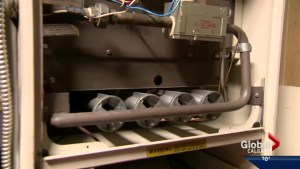 Furnace company under investigation