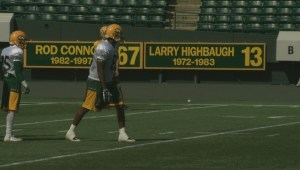 Carson Walch takes over as Edmonton Eskimos offensive coordinator