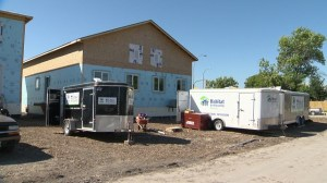 Generous donors replace tools stolen from Habitat build sites