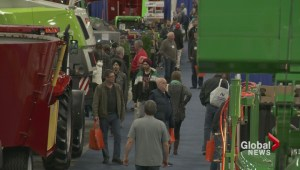 Demand is growing for BC produce