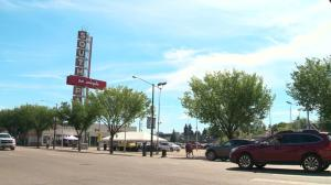 New development in the works for Edmonton's Whyte Avenue