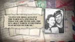 WWII love letter lost for 72 years found in New Jersey home, finally delivered
