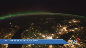 Vancouver councillors have bright idea to dim light pollution