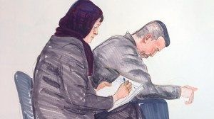 Canada Day terror trial: Defence for Amanda Korody