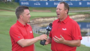 Rob Leth and Robert Thompson break down the final round of the RBC Canadian Open