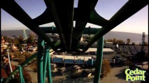 Man struck, killed by roller coaster at Ohio amusement park
