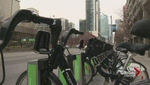 TD to sponsor Toronto bike share program