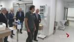 Maisonneuve-Rosemont inaugurates ER