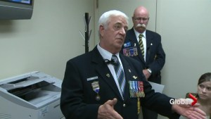 Government accused of misleading veterans
