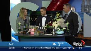 Tips for hosting an Oscar party