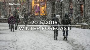 Anthony Farnell gives an in-depth look at the 2015-2016 winter weather forecast