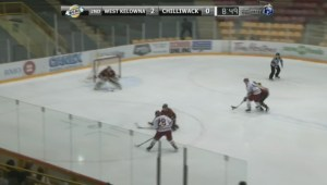 Warriors win first game of double round robin
