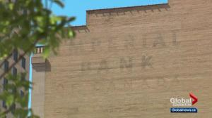 Edmonton takes steps to keep 'ghost signs' from disappearing
