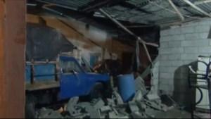 Powerful 6.7-magnitude earthquake rattles Ecuador