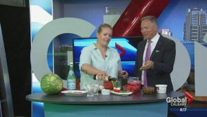 Watermelon recipes from Julie Van Rosendall