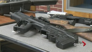 72 firearms seized as part of investigation