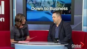 Business sustainability in Saskatoon