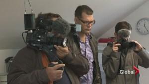 Nova Scotia production faces uncertain future