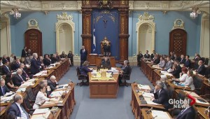 Quebec 'committed' to fight violent racism
