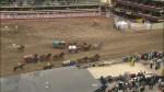 Stampede Horse Death