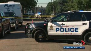 Man dies after being stabbed in northeast Edmonton neighbourhood