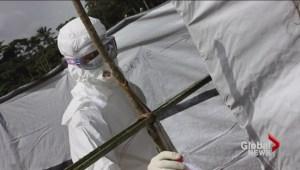 Sierra Leone in unprecedented nationwide-lockdown