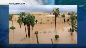 Hurricane Odile: Travel advice for Canadians