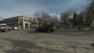 Monkland Avenue eastbound lanes closed for 4 weeks