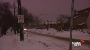 How the city coped with the late winter storm