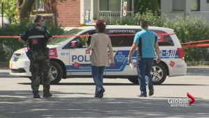 Montreal's 19th homicide