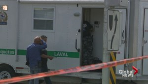Laval's first 2014 homicide