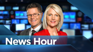 News Hour: Oct 9