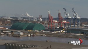 Saint John Growth Committee hears from Halifax is it tries to turn population decline around