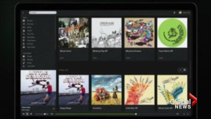 Spotify, Warner close to license deal