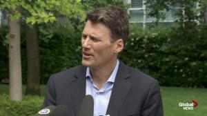 Presser: Vancouver mayor confirms city will pursue empty home tax